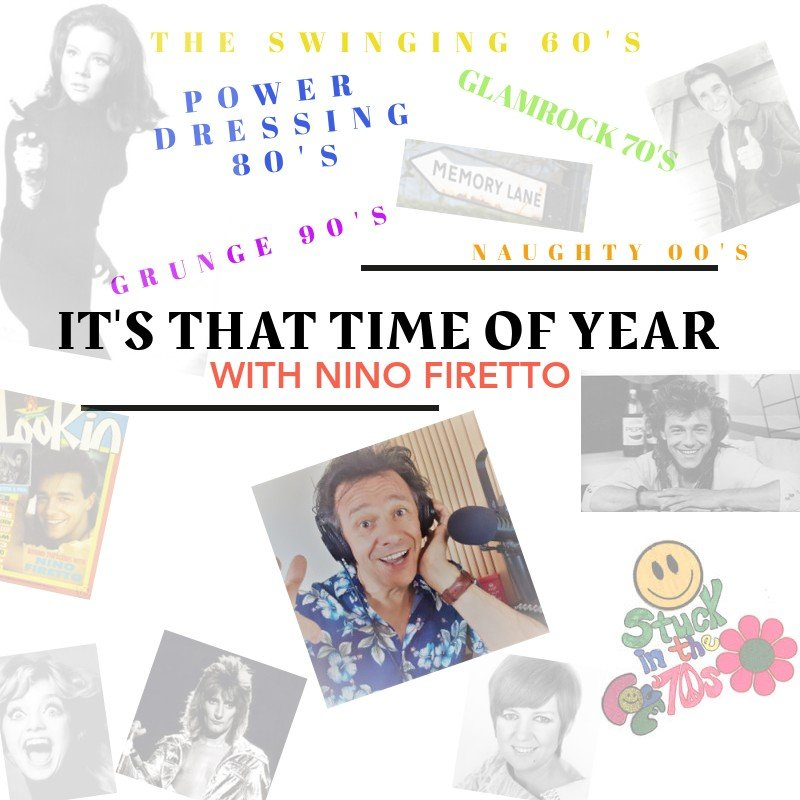 ITS THAT TIME OF YEAR - Nino Firetto (1)