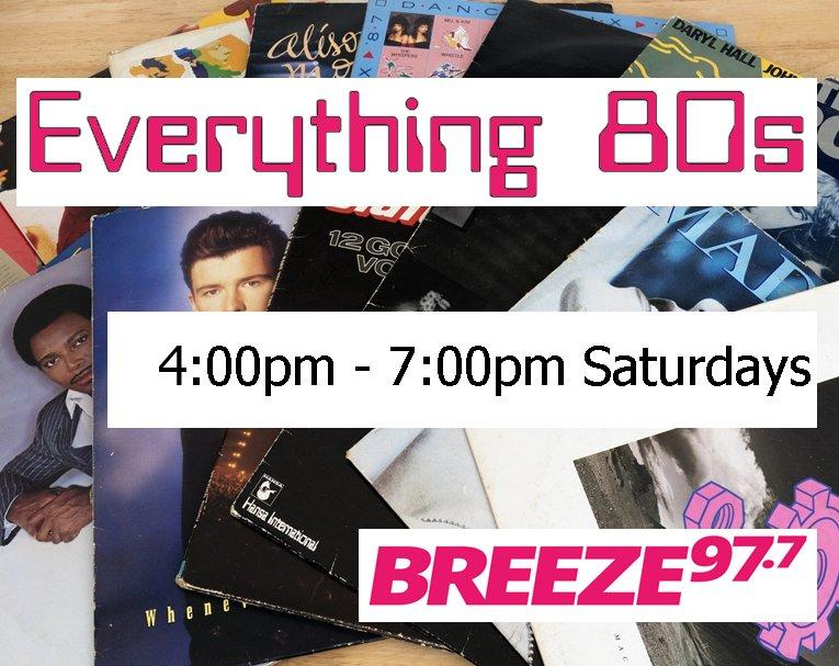 Show info - 60s, 70s, 80s - Everything Eighties 2