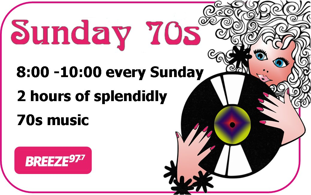 Show info - 60s, 70s, 80s -