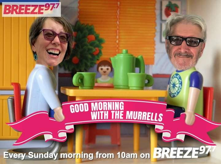 Good Morning with The Murrells 02