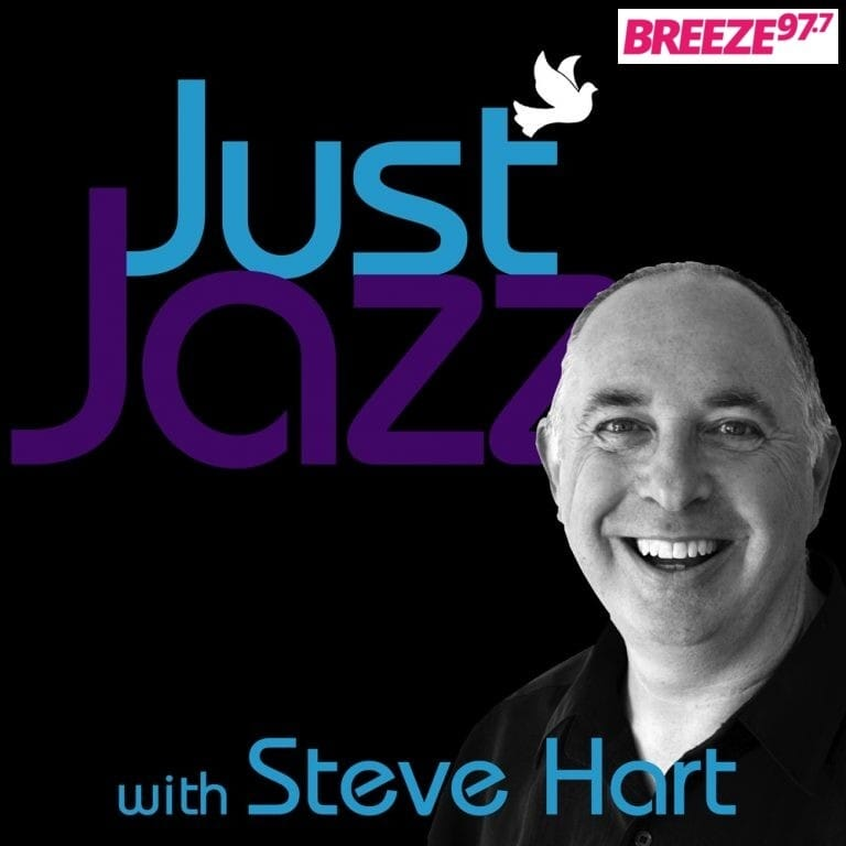 Just Jazz with Steve Hart
