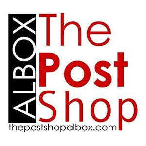 The Post Shop