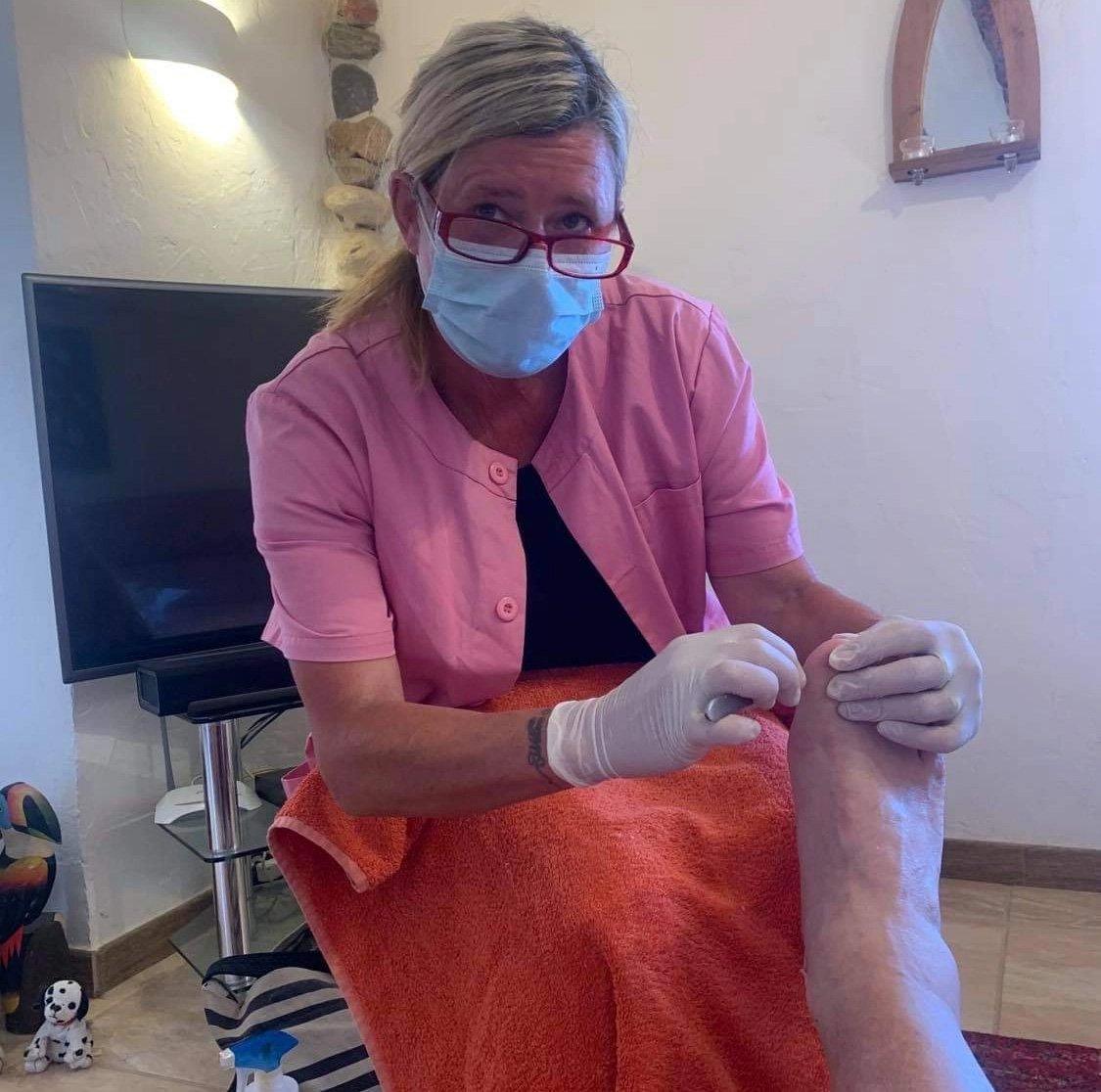 Nancy's Footcare