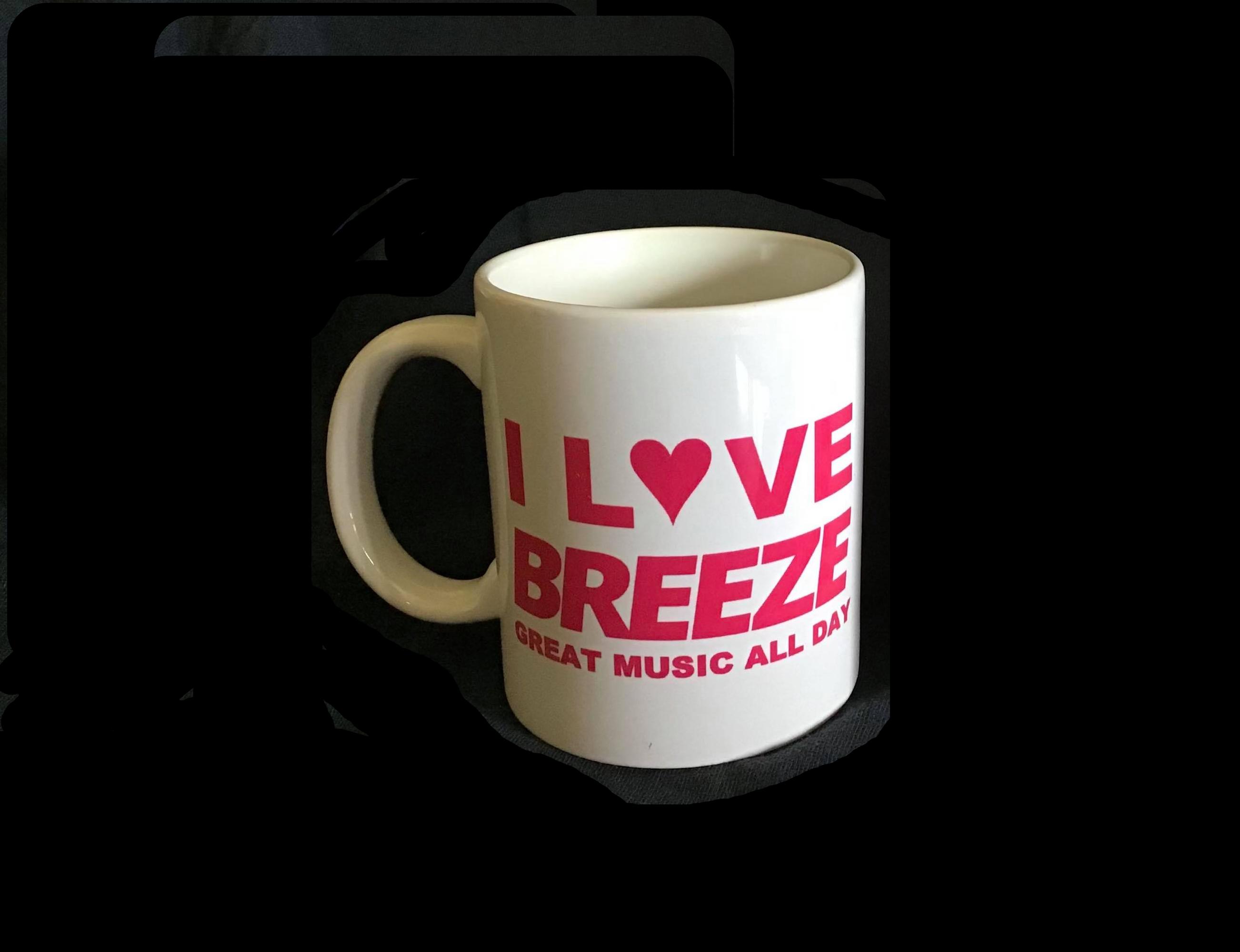 The Breeze Mug